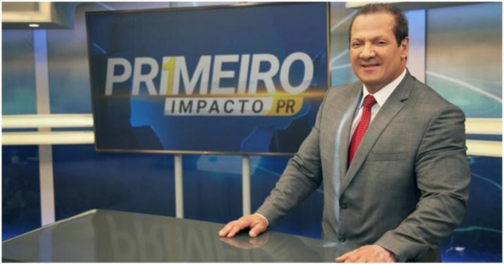Gilberto Ribeiro (Foto: Reprodução)