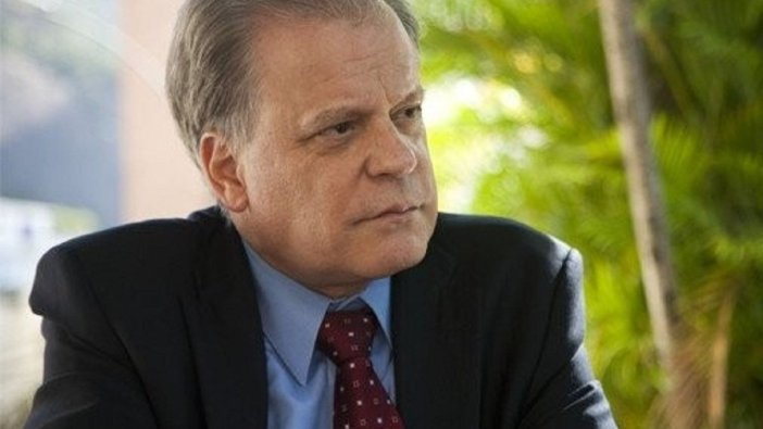 O jornalista Chico Pinheiro. (Foto: Divulgação)