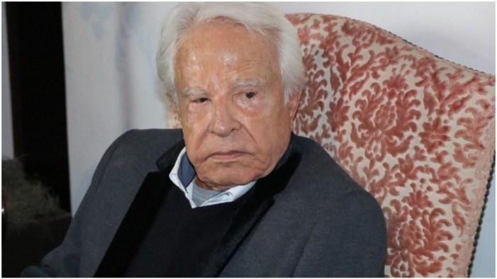 Cid Moreira (Foto: Reprodução)