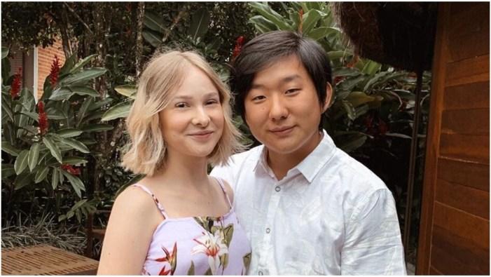 Nova polêmica surgi após separação de Pyong Lee e Sammy (Foto: Reprodução)