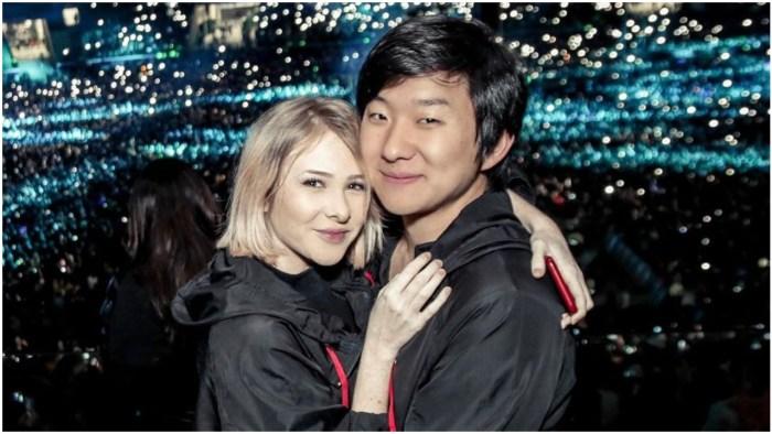 Sammy Lee já havia se envolvido em traição antes de Pyong Lee (Foto: Reprodução)