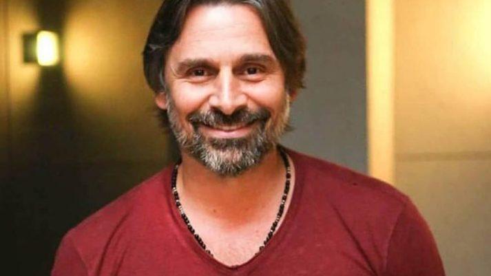 Famoso Murilo Rosa ex Globo (Foto: Reprodução)