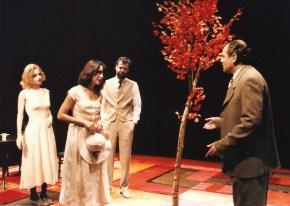 Happy End, Art Theatre Karolos Koun, 1998
