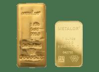 Buy gold bullion bars online