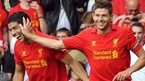 Gerrard & Suarez