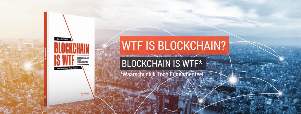 gerrie smits blockchain book