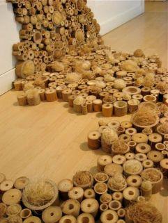 Gerri Sayler_Cellular Medley / 2008 Sun Valley Center for the Arts