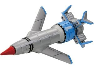 Mini Metal Thunderbirds - TB1