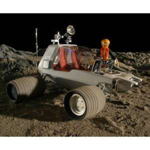 Space: 1999 Alien Moon Buggy
