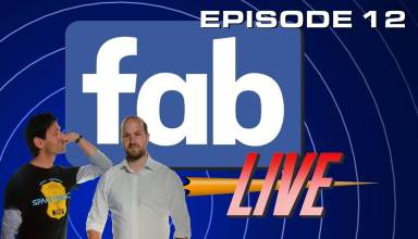 FAB Live episode 12