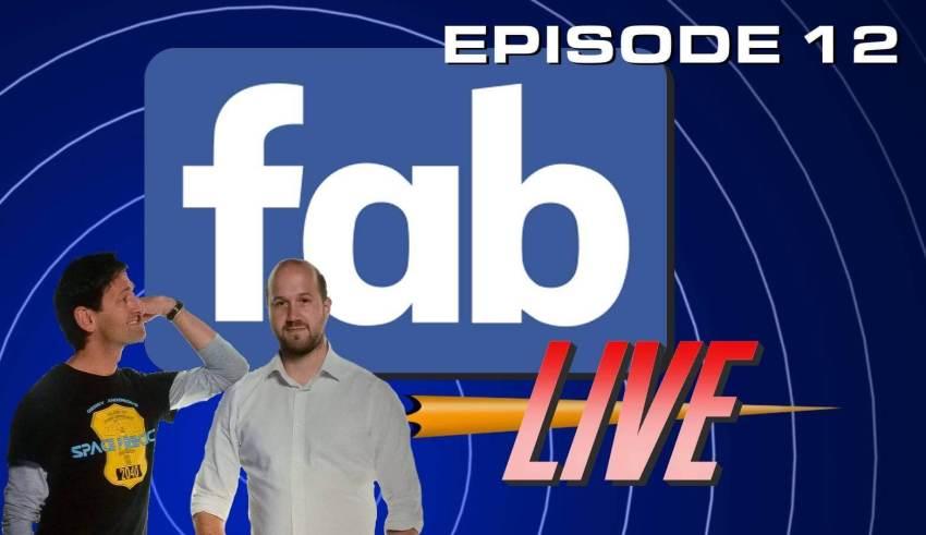 FAB Live episode 12