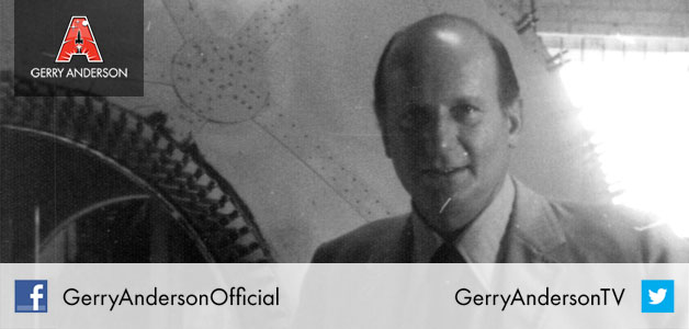 Gerry Anderson Photo Archive