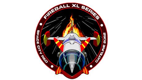 Fireball XL5 patch
