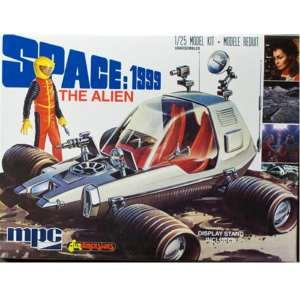 Space: 1999 Alien Moon Buggy Kit