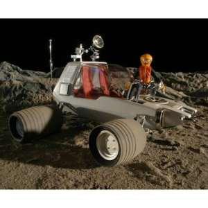 Space: 1999 Alien Moon Buggy