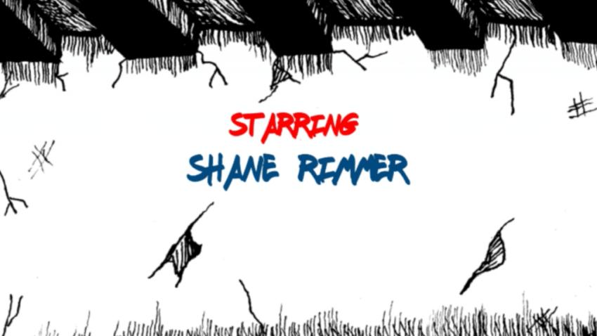 Shane Rimmer Returns in Dick Spanner