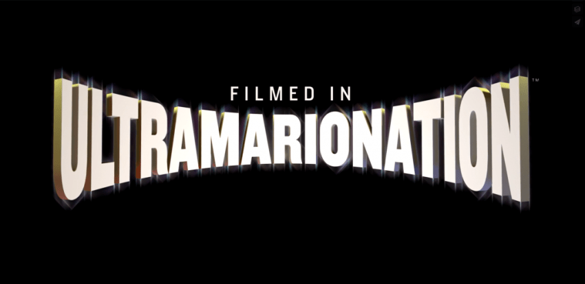 Gerry Anderson's Firestorm World Premiere of Ultramarionation Series