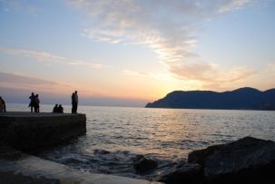 Vernazza evening 5