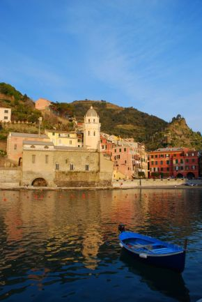 Vernazza evening a3