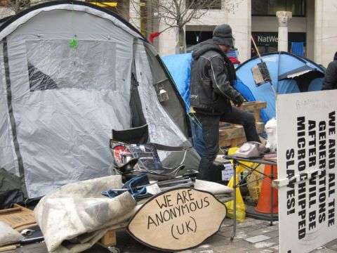 Occupy 11