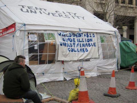 Occupy 23