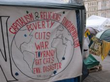 Occupy 30