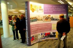 Archive: local history resources