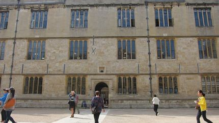 Oxford Bodleian 1