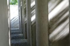 Jewish Museum Berlin Garden of Exile 4