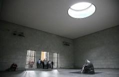 Neue Wache interior