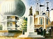 Greenwich Observatory, 1937