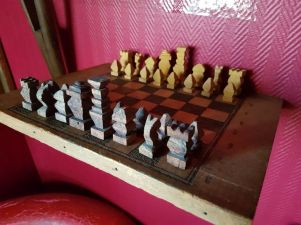 chess set 2