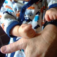 Weekly Photo Challenge: Hands