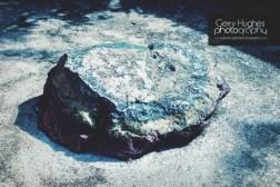 History (bob Marleys meditation stone)