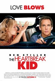 The Heartbreak Kid