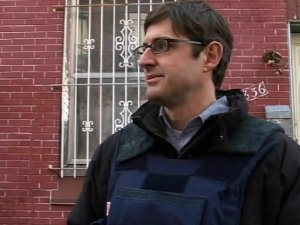 Louis Theroux: Law & Disorder in Philadelphia