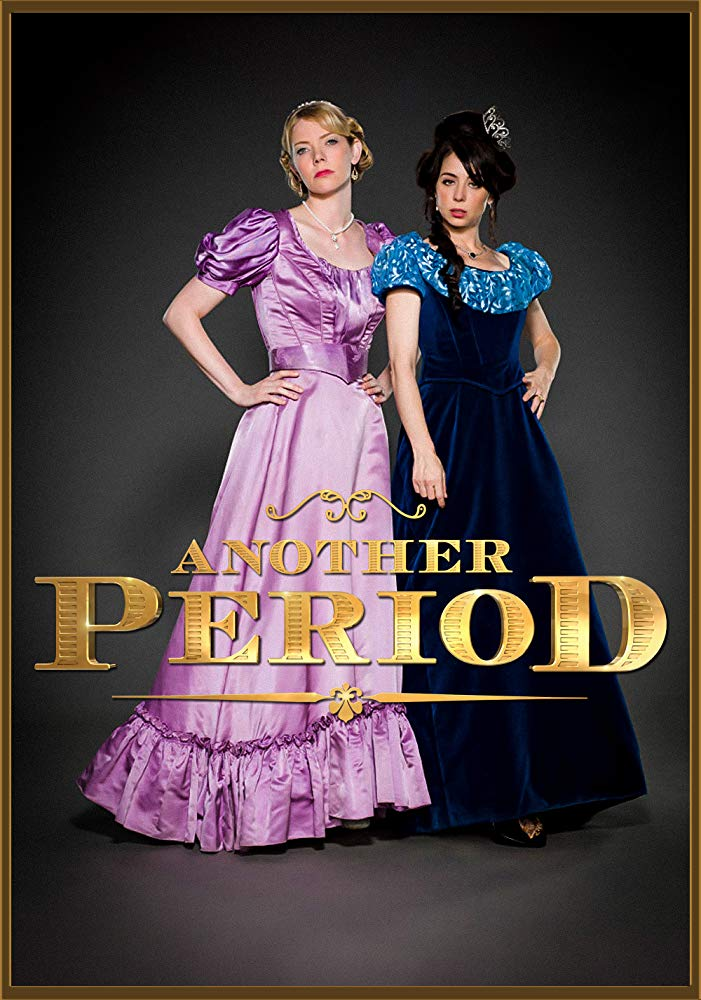 Another Period