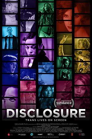 Disclosure: Trans Lives on Screen