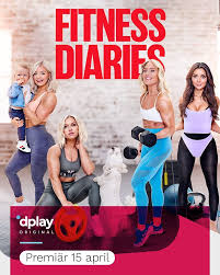 Fitness Diaries