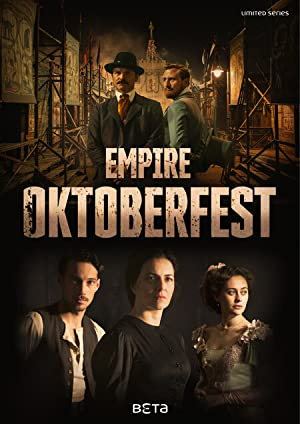 Oktoberfest: Beer & Blood
