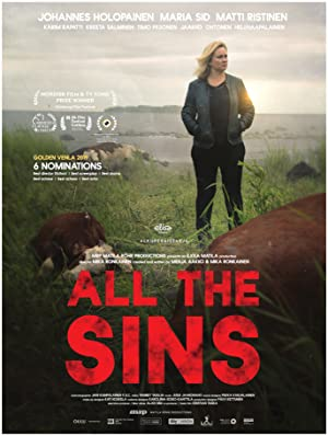 All The Sins / Kaikki synnit