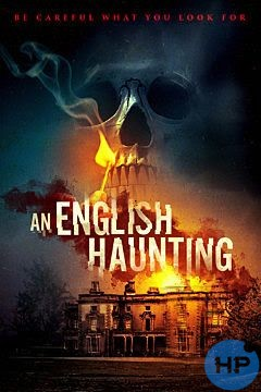An English Haunting
