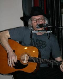 Gerry Wolthof 16 januari 2011 Penny Lane 2