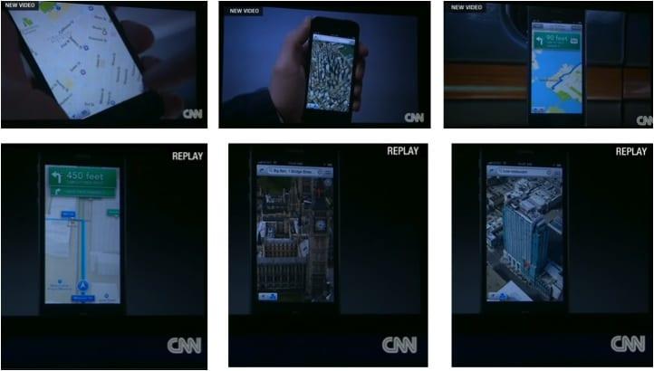 Iphone 5 geo