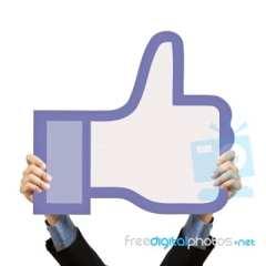 Facebook, la red social más grande