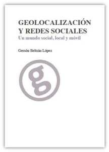 Gratis mi libro de geolocalización y redes sociales