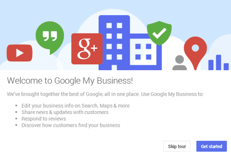 12 razones para que tu negocio esté en Google My Business