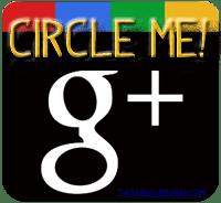 Los tres perfiles de Google Plus