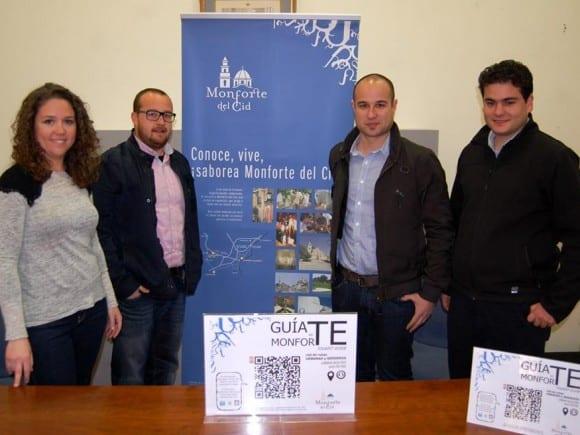 TuEventoQR, el nuevo folleto virtual