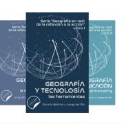 Serie Geografía en red, de la reflexión a la acción